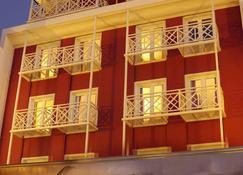 Lennox Hotel - Ushuaia - Building