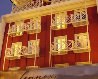 Lennox Hotel - Ushuaia - Edificio