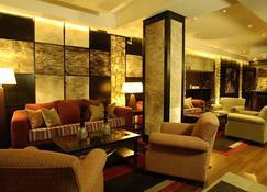 Lennox Hotel - Ushuaia - Lounge