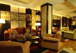 倫諾克斯酒店 - 烏斯華雅 - 烏斯懷亞 - 休閒室