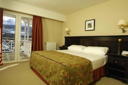 倫諾克斯酒店 - 烏斯華雅 - 烏斯懷亞 - 臥室