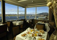 Lennox Hotel - Ushuaia - Restaurant