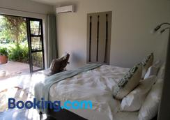 Lily Pond Country Lodge - Plettenberg Bay - Bedroom