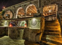 Museum Hotel - Nevşehir - Lobby
