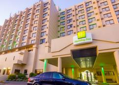 Holiday Inn Harare - Harare - Edifici