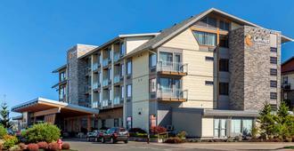 Comfort Inn & Suites - Campbell River