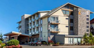 Comfort Inn & Suites - Campbell River