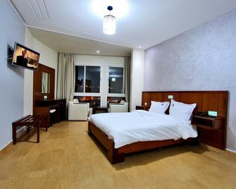 Hotel La Perla - Al Hoceïma - Bedroom