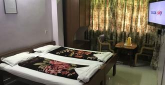 Campal Beach Resort - Panaji - Bedroom
