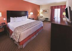 La Quinta Inn & Suites by Wyndham Port Arthur - Port Arthur - Bedroom