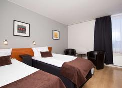 Best Western Hotell Ett - Ostersund - Quarto
