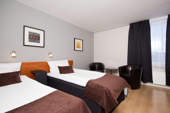Best Western Hotell Ett - Östersund - Habitación