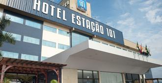 Hotel Estação 101 - Itajaí - Itajaí