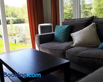De Lente van Drenthe - Gasselte - Living room