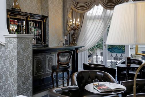 Best Western Swiss Cottage Hotel - London - Bar