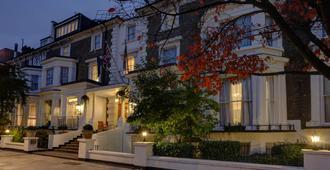 Best Western Swiss Cottage Hotel - London - Building