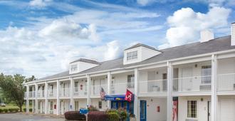 Baymont by Wyndham Tuscaloosa - Tuscaloosa - Toà nhà
