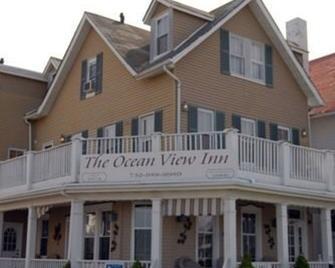 Ocean View Inn - Ocean Grove - Building