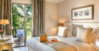 Les Mas du Grand Vallon - Mougins - Bedroom
