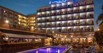 Htop Palm Beach & Spa - Lloret de Mar - Edifício