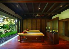 Beingsattvaa Retreat Villa - Ubud - Spa