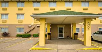 Quality Inn East - Evansville