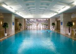 Grand Mercure Beijing Central - Beijing - Pool