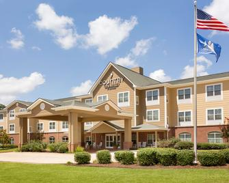 Country Inn & Suites by Radisson, Pineville, LA - Pineville - Gebäude