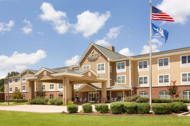 Country Inn & Suites by Radisson, Pineville, LA - Pineville - Building