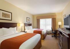 Country Inn & Suites by Radisson, Pineville, LA - Pineville - Bedroom