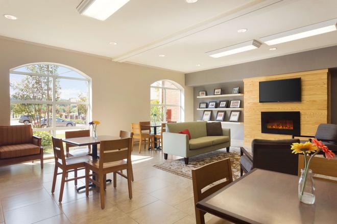 Country Inn & Suites by Radisson, Pineville, LA - Pineville - Lobby