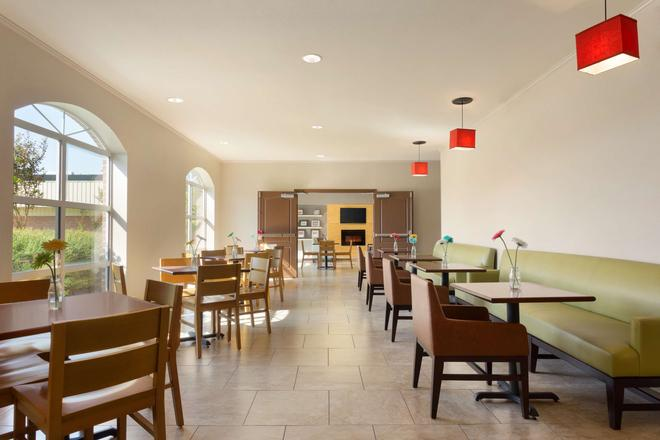 Country Inn & Suites by Radisson, Pineville, LA - Pineville - Restaurant