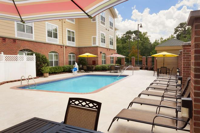 Country Inn & Suites by Radisson, Pineville, LA - Pineville - Pool