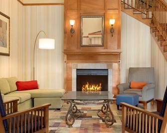 Country Inn & Suites by Radisson, Pineville, LA - Pineville - Salónek