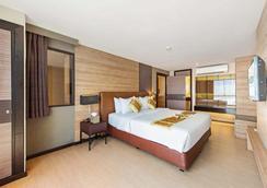Mida Hotel Ngamwongwan - Mueang Nonthaburi - Makuuhuone