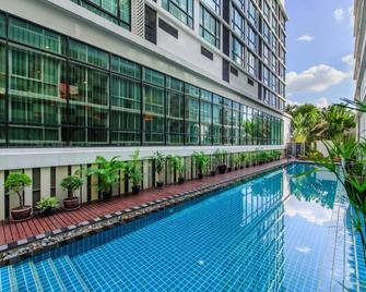 Mida Hotel Ngamwongwan - Mueang Nonthaburi - Pool