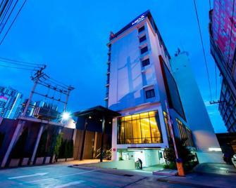 Mida Hotel Ngamwongwan - Mueang Nonthaburi - Toà nhà
