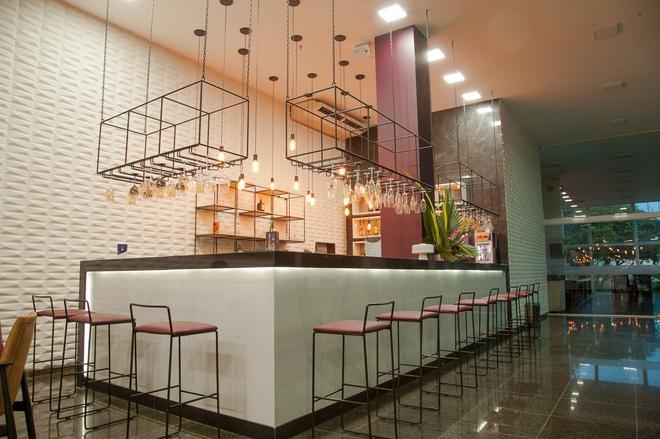 Gran Hotel Arrey - Teresina - Bar