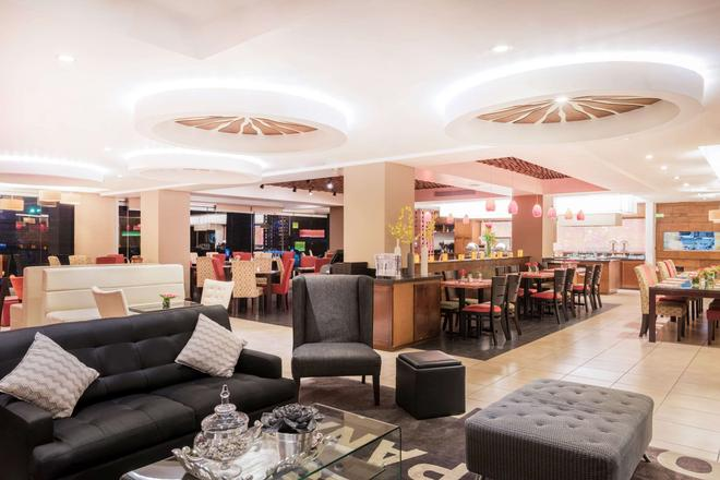 Tryp By Wyndham San Jose Sabana - San José - Bar