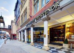 The Chester Grosvenor - Chester - Building
