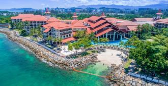 The Magellan Sutera Resort - קוטה קינבאלו - נוף חיצוני