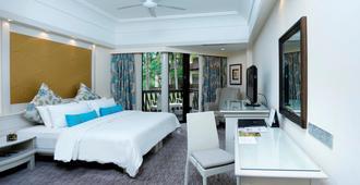 The Magellan Sutera Resort - קוטה קינבאלו