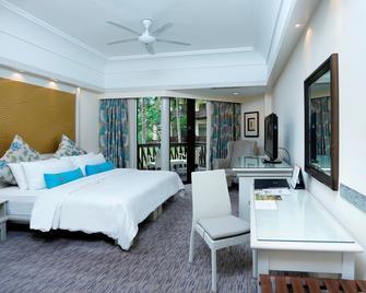 The Magellan Sutera Resort - Kota Kinabalu - Bedroom