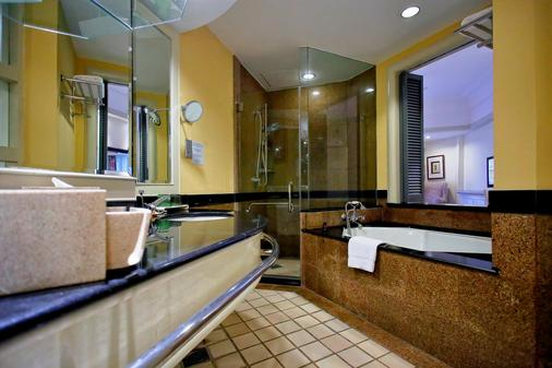 The Magellan Sutera Resort - Kota Kinabalu - Bathroom