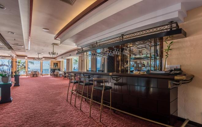 The Magellan Sutera Resort - Kota Kinabalu - Bar