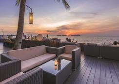 The Magellan Sutera Resort - Kota Kinabalu - Parveke