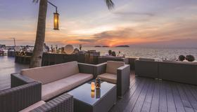 The Magellan Sutera Resort - Kota Kinabalu - Balcony