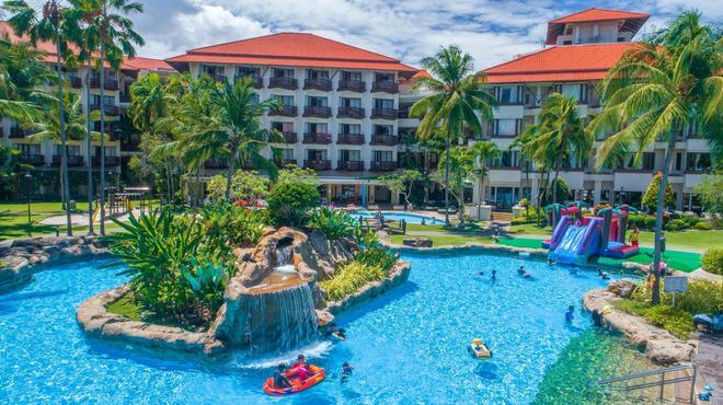 The Magellan Sutera Resort - Kota Kinabalu - Bể bơi