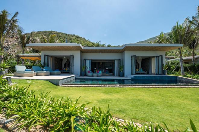 Mia Resort Nha Trang - Nha Trang - Building