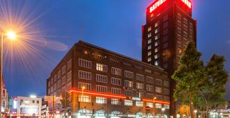 Azimut Hotel Cologne - Colonia - Edificio